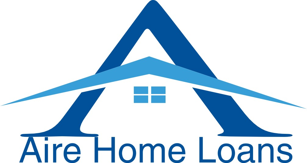 Follow Us on Twitter @airehomeloans