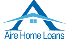 Aire Home Loans – Mortgage Consultants Sydney Logo